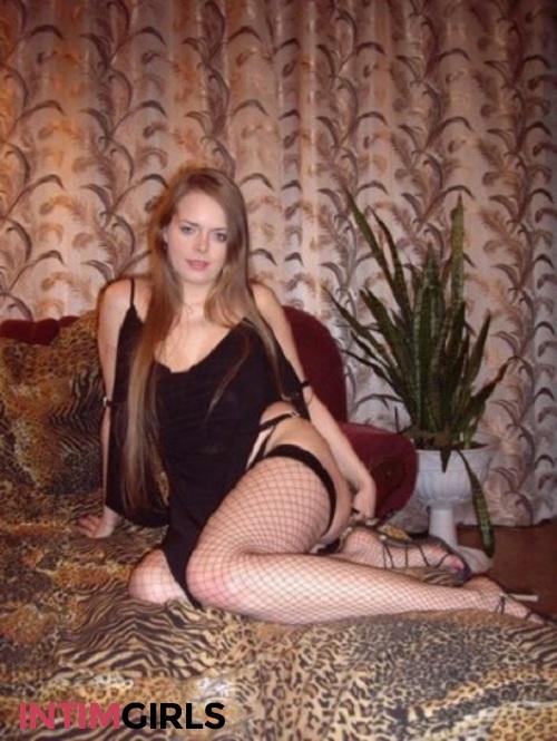 Проститутка Дана